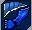Arm Armor (Blue)