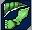 Arm Armor (Green)